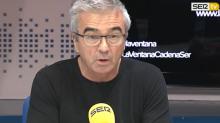 Carles Francino explota al reflexionar sobre la actitud de la sociedad con la víctima de 'La Manada'