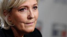Marine Le Pen associe harcèlement de rue et immigration