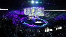 Global ad spend for e-sports to rise to $844m in 2020