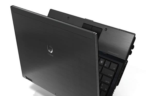 """HP EliteBook 8440w lives up to its """"workstation"""" title, says the reviewing masses"""