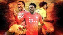 Wer wird Golden Boy? Bayern-Trio noch im Rennen