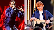 Grammy 2018 nominee predictions: Kendrick Lamar, Ed Sheeran set to dominate