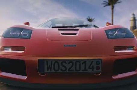 You can probably afford this McLaren F1 in World of Speed