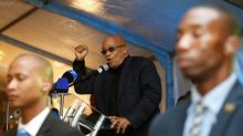 South Africa's ruling party backs Zuma after calls for him to quit
