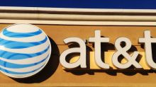 Did AT&T's (NYSE:T) Share Price Deserve to Gain 22%?