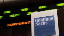 Will a woman ever run Goldman Sachs?