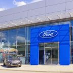 Ford earnings beat Q2 estimates