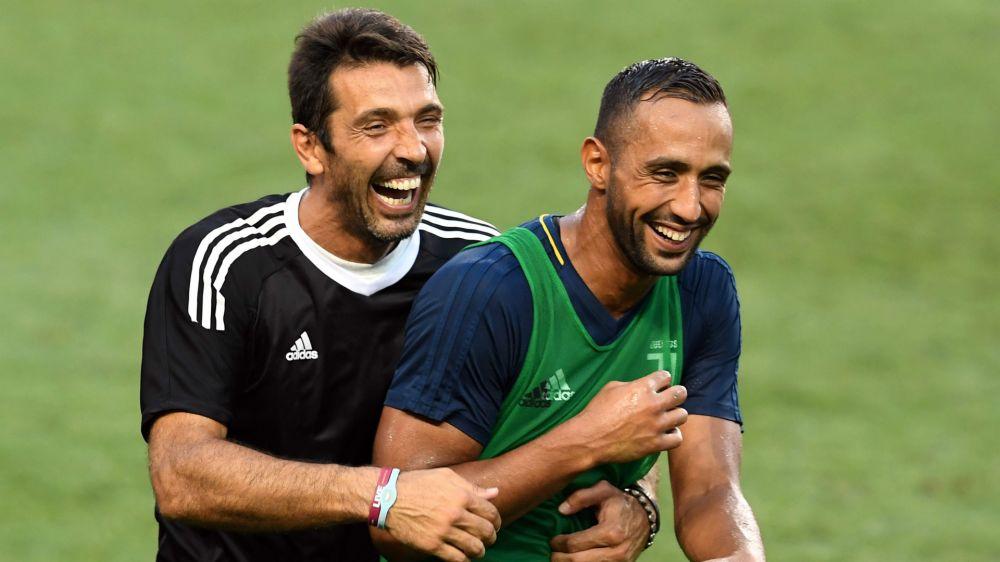 Juventus A-Juventus B 0-0: Solita invasione, gara conclusa al 52'