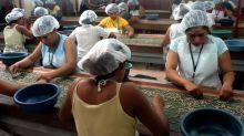 La economía de Nicaragua bajará entre 5,4 % y 6,8 % en 2019, según la ONG Funides