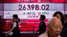 【股市新談】港股在美國國價中期選舉後能否轉強?(彭偉新)