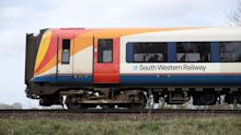 South Western Railway services could be taken into public ownership – Shapps