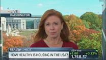 The health of housing in the US