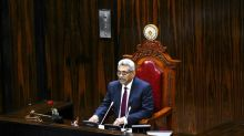 Sri Lanka unveils controversial bill handing more power to president