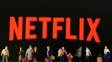 Netflix, Russia's NMG group team up for fully Russian service