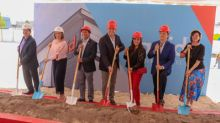 IHG®'s avid™ hotels brand continues expansion and accelerates international growth with first groundbreaking in Mexico