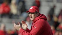 Badgers ranked in preseason USA Today Coaches Poll