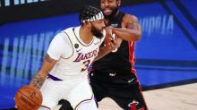 Basket - NBA - Finale NBA : où est passé Anthony Davis (Los Angeles Lakers) lors du match 3 ?