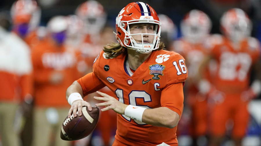 What to expect from the 5 first-round QBs