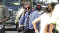 Michael Douglas is All Style After Separation