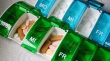 Krebsmittel und Impfstoffe bescheren Pharmakonzernen wachsende Umsätze