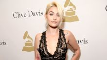 Paris Jackson Honors Late Father Michael With New Tattoo