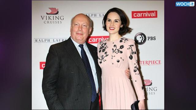 Downton Abbey's Mary Is Single