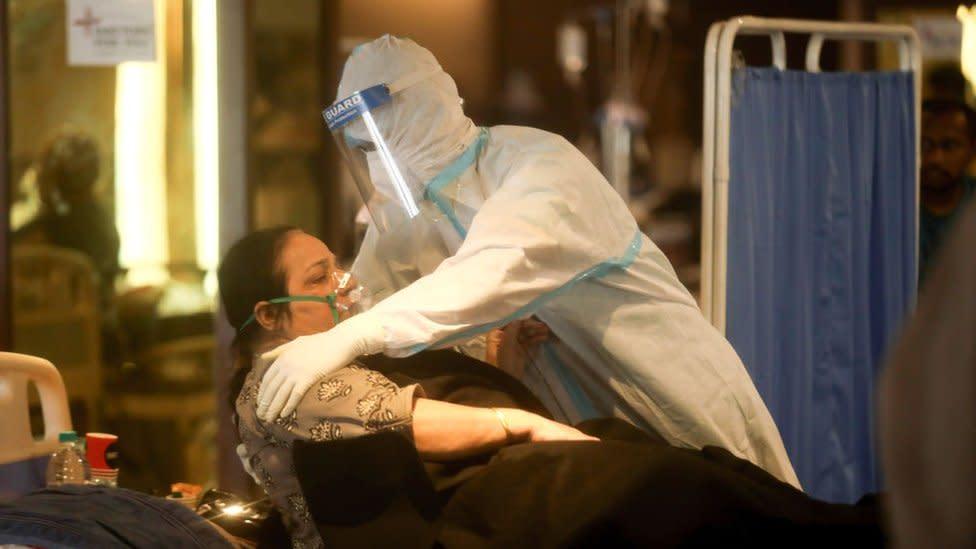 India coronavirus: A tribal area had oxygen while cities gasped