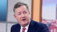 Campaigners blast Piers Morgan's 'bullying' as they urge GMB boycott amid racism debate