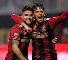 Home stand has Atlanta looking like a contender in MLS