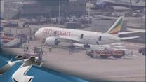 Disaster & Accident Breaking News: No Evidence of Link Between Dreamliner Fire and Batteries: AAIB