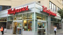 Walgreens to buy half of Rite Aid stores for $5.2 bn
