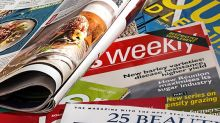 How Independent News & Media plc's (ISE:IPDC) Earnings Growth Stacks Up Against The Industry