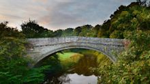 The tiny stone bridge that changed the course of British history