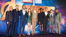 Marvel shares new Avengers: Endgame character posters