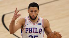 The future of Ben Simmons on the Philadelphia 76ers rides on a Game 7