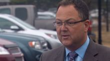 '25 per cent is a big number': B.C. luxury car dealers brace for impact of new surtax