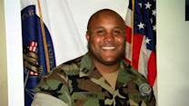 Dorner named suspect shortly after 1st killings