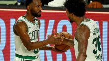 Basket - NBA - NBA : Boston prend le large contre Philadelphie