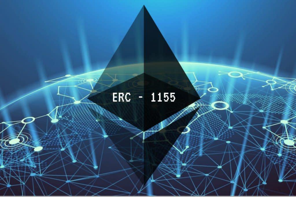 Ethereum adopts ERC-1155 as an official standard