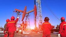 Should You Buy China Oilfield Services Limited (HKG:2883) For Its Dividend?