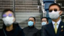 Italiano morre por coronavírus, e OMS alerta sobre casos atípicos fora da China