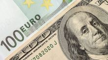 EUR/USD Price Forecast – Euro struggles to break resistance again
