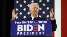 The Observer view on Joe Biden's lacklustre presidential campaign
