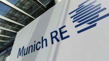 Warum die Munich Re mit hohem Gewinn überrascht