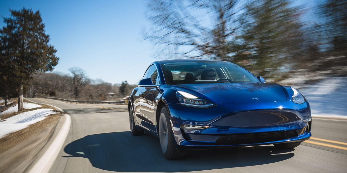 movie the letters testy tesla q1 earnings call provides timeline for model y 23718
