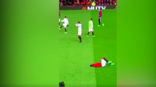 Must-see sports moments of the week: Pogba's painful pre-game moment