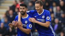 Antonio Conte wants total control at Chelsea as he sidelines wantaway duo Diego Costa and Nemanja Matic