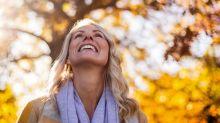 6 Health Benefits You Get When You Actually Have Enough Vitamin D