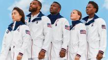 美國公布東京奧運制服 網友酸:「像給阿公穿的」