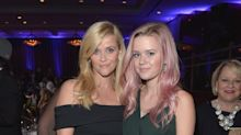 Reese Witherspoon's daughter and other Hollywood offspring to make their debuts at Paris debutantes ball